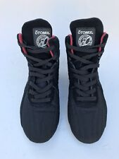 Otomix Stingray Shoes M3000 Boots MMA Wrestling Boxing Size 6.5 Women 8