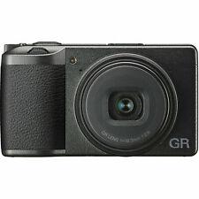 New Ricoh GR III Digital Camera