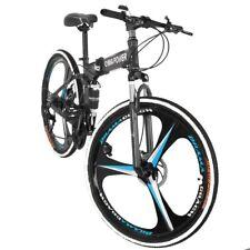Folding Mountain Bike 26