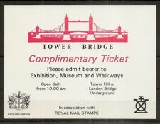 London Tower Bridge &  Museum HALF PRICE entrance ticket