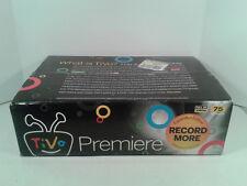 Tivo Premiere Series 4 XL DVR (TCD746500) 75 Hour HD (500GB) NEW