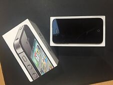 Apple iPhone 4s - 16GB - Black Smartphone