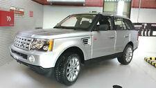 Range Rover Sport Silver 1 18 Maisto