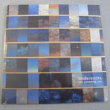 Tindersticks-The something RAIN *** VINILE-LP *** NEW SEALED *** ***
