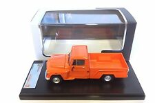 Ford F-75 Pick Up 1980 - Orange 1:43 IXO MODELL AUTO DIECAST PRD393