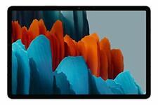 Samsung - Galaxy Tab S7 - 11- 128GB - With S Pen - Wi-Fi - Mystic Black