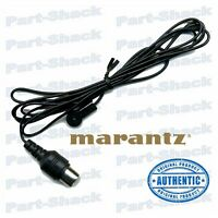 Genuine MARANTZ FM ANTENNA - exact replacement for many AV Receivers - SR Series