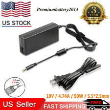 19V 4.74A  90 w AC Adapter Power Supply Charger with cord For Lenovo IdeaPad