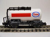 MINITRIX Kesselwagen ESSO (29696)