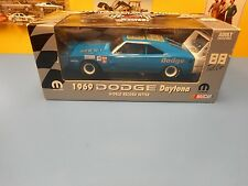 RC2 1969 DODGE DAYTONA TEST CAR  #88 LIMITED EDITION  CAR #7 IN SERIES   NIB