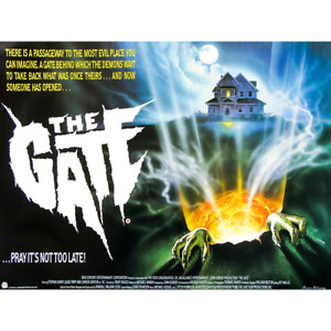 "The Gate ""Alternate"" Poster Revisited"