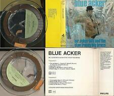 BLUE ACKER BANDE MAGNETIQUE ORIGINALE AND THE STAN TRACEY BIG BRASS (3)