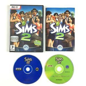 Les Sims 2 Jeu Sur PC Complet