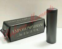 Emporio Armani He By Giorgio Armani 3.4 Oz EDT Spray NIB Sealed Cologne For Men