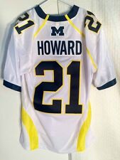 tom brady michigan jersey adidas