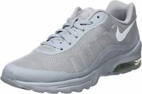 ⚫⚫ 2020 Genuine Nike Air Max Invigor ® Men's Trainers UK: 7,9 Grey Brand New