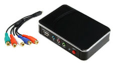Premium Stand Alone Digital HDMI HD Componet Video DVR 1080p Recorder