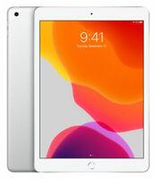 "NEW Factory Sealed Apple iPad 7th Generation 32GB, Wi-Fi, 10.2"" - Silver"