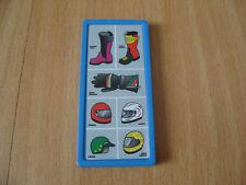 Playmobil pièce détachée-objets en vente signe de vélo 3992 Shop