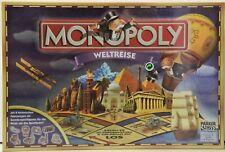 Monopoly Weltreise Von Parker Top