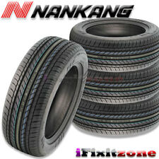 4 Nankang NS-20 215/45R17 91V XL All Season Performance Tires 215/45/17 NEW