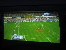 Outdoor Projector Screen - Expands over 4 metres wide - Front or Rear Projection