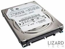 """500GB 2.5"""" SATA Hard Drive HDD For Toshiba Satellite T110 T130 T135 U200 U300"""