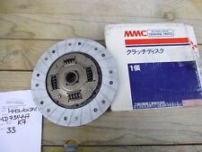 Kupplung MITSUBISHI Galant 2.0 16V 2.3 Turbo-D L300 L400 L 300 L 400 MD731447