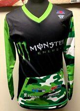 Monster Energy AMA Supercross Jersey