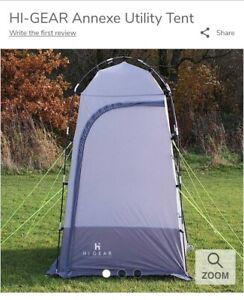 camping utility tent