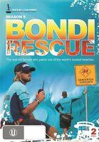 Bondi Rescue : Season 5 (DVD, 2011, 2-Disc Set) - Region Free