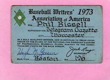 1973 Willie Mays Last HR 660/Last Hit 3283 Ticket Pass New York Mets/S F Giants