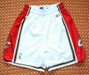 Cleveland Cavaliers, NBA Shorts by Champion, Mens Medium