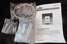 Leviton Decora Indoor Home Security Camera 48213-WDC 0-78477-05476-5 NEW