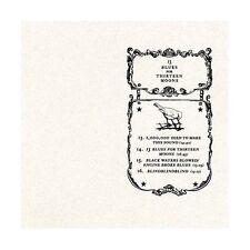 CD THEE SILVER MT. ZION MEMORIAL ORCHESTRA & TRA-LA-LA BAND 13 BLUES FOR THI
