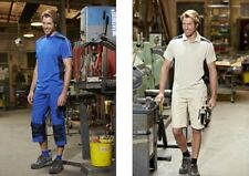 JN 827 828 Herren T-Shirt Poloshirt Arbeitsshirt Berufsshirt Freizeitshirt Polo