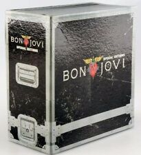 BRAND NEW SEALED BON JOVI-SPECIAL EDITIONS 11 CD BOX SET FREE SHIP
