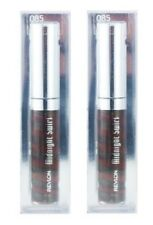 Revlon Limited Edition Midnight Swirl Lip Lustre #085 LICK-ORICE (Pack of 2)