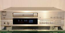 Sony cdp-x559es reproductor de CD