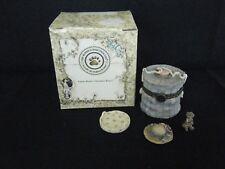 """Boyds Treasure Box """"Chanels Box W /Narcisso"""" Pe 2024"""