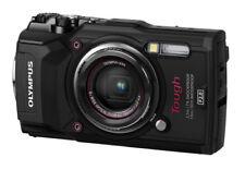 Olympus Tg-5 Black Digital Compact Camera
