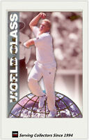 1998/99 Select Cricket Retail Trading Cards World Class WC6:Shane Warne