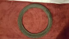 OLD SCHOOL BMX IRC SUPER-MX THE GRIPPERS TIRE 20X2.125 VINTAGE RARE HTF