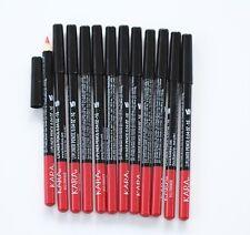12 pencils Kara Beauty Wp32 932 Orange Lip liner Lip pencil