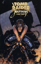 TOMB RAIDER JOURNEYS  #1,2,3,4,5 (TPB) deutsch PAPERBACK              + TOP +