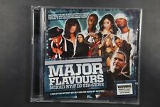 Major Flavours Mixed By DJ Sir- Vere (C434)