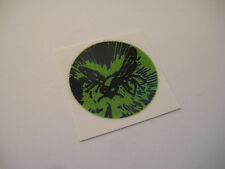 Corgi  268 Green Hornet  Roof Sticker [ T5 ] - B2G1F