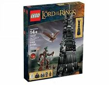 Lord of the Rings LEGO Uruk-hai Building Toys