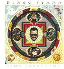 Time Takes Time - Ringo Starr (2016, CD NEUF)