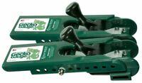 "Pactool SA903 Gecko Gauge Hardi Board Siding Gauge, 4"" - 8"", 1 Pair/Pack"